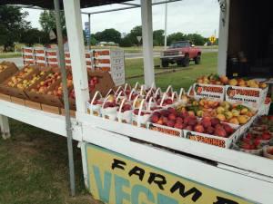 peach stand 2