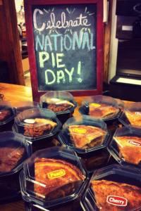 pie yum